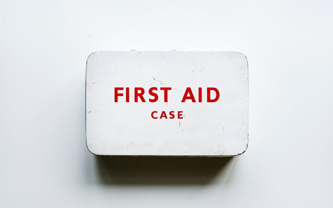 Bryllups Emergency Kit