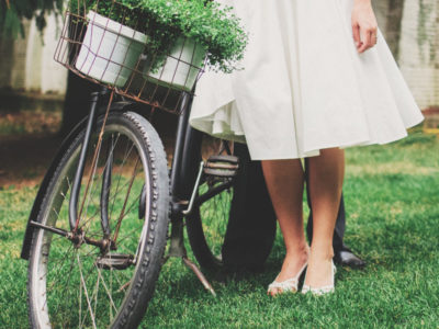 "Et ""Grønt"" Bryllup"