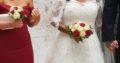 Smuk og fin brudekjole