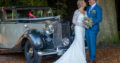 Fantastisk brudekjole sælges