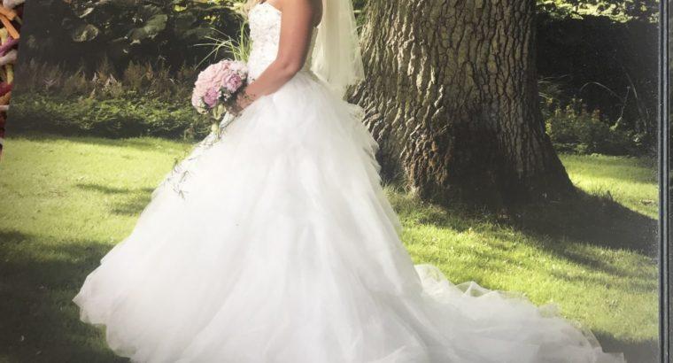 Dianey kjole fra Kennedys