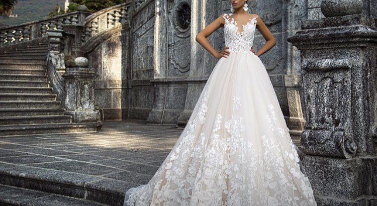 Prinsesse kjole