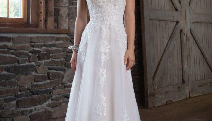 Sweethart brudekjole model 1120