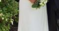 Brudekjole Lilly model