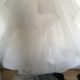 Smuk og elegant brudekjole