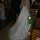 Brudekjole sælges