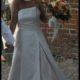 Meget smuk brudekjole fra Amor på Frederiksberg