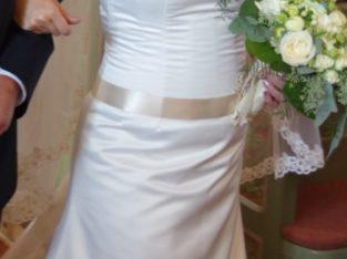 Brudekjole, Rikke Gudnitz