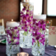 Glas cylinder vaser