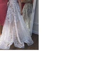 Brudekjole fra Yoshe Collection 2018 i str 38