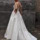 Brudekjole Anne Palland