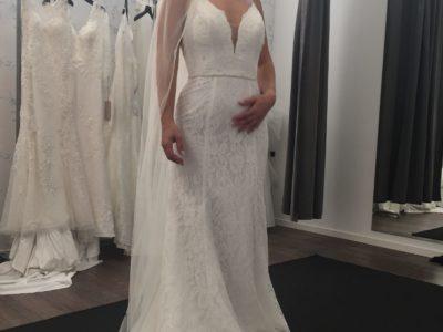 Brudekjole 2019