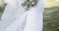 Brudekjole i str. 40 (L) sælges