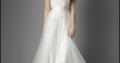 Brudekjole 36