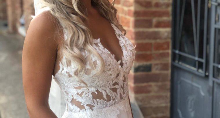 Panayotis Wedding Dress from 2020