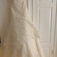 La sposa brudekjole