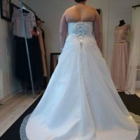 OreaSposa brudekjole